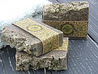Натуральное мыло ручной работы Хвойное с натуральными эфирными маслами