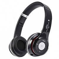 Беспроводные Bluetooth ( блютуз ) наушники Monster Beats S460+ MP3 плеер и FM радио