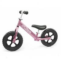 Детский беговел Cruzee Pink