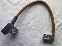 Перемычка АКБ 25 мм.кв.(свинец) 33 см