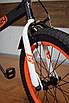 """Детский велосипед 18"""" Royal Baby Honey, фото 5"""