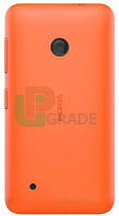 Задняя крышка Nokia 530 Lumia (RM-1017/RM-1019), оранжевая, Bright Orange