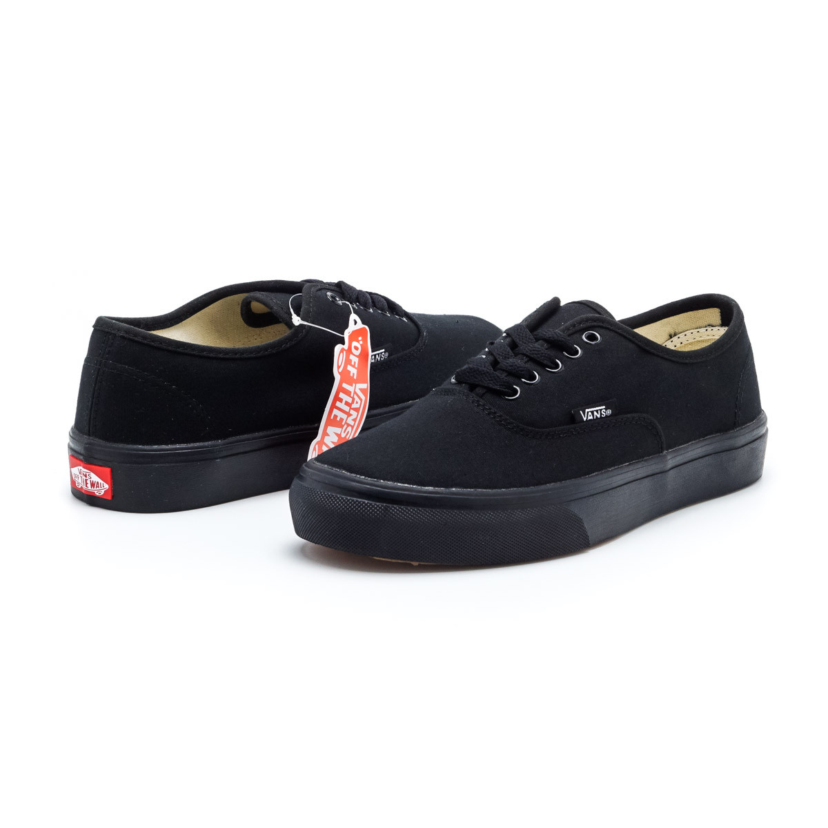 Кеды Vans Authentic , фото 1