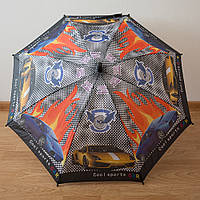 Детский зонт для мальчика 1683/1, фото 1