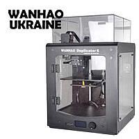 3D ПРИНТЕР WANHAO DUPLICATOR D6 PLUS+ ЗАКРЫТЫЙ КОРПУС