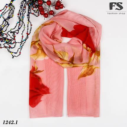 Лёгкий шарф Bliss, фото 2