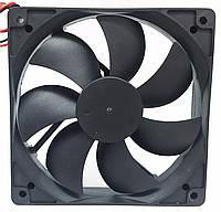Вентилятор эл. 12 V