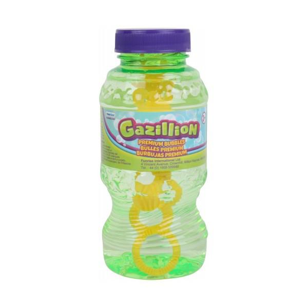 Воздушные пузыри Газиллионовые пузыри Premium bubbles 2шт (474 мл), Gazillion 35003