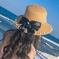 Летняя шляпа AL1905