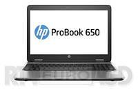 HP ProBook 650 G3 15,6 Intel® Core™ i5-7200U - 8GB RAM - 1TB Dysk - Win10 Pro