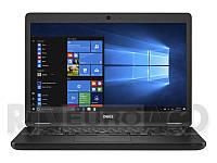 Dell Latitude 5480 14 Intel® Core™ i5-7440HQ - 8GB RAM - 256GB Dysk - Win10 Pro