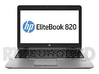 HP EliteBook 820 G4 12,5 Intel® Core™ i7-7500U - 8GB RAM - 256GB Dysk - Win10 Pro