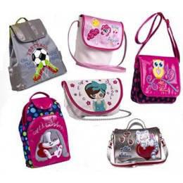 Детские сумки оптом