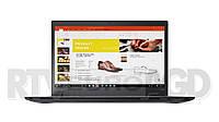 Lenovo ThinkPad T470s 14 Intel® Core™ i7-7500U - 16GB RAM - 512GB Dysk - Win10 Pro