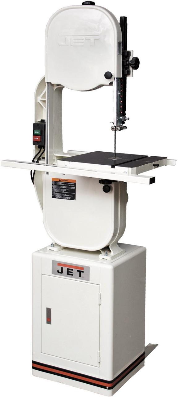 Ленточнопильный станок Jet JWBS-14DXPRO