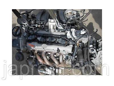 Мотор (Двигатель) VW Golf V Plus Jetta 1.4 FSI BLN 2009r