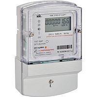 Счетчик NIK 2104-02.40 РТМВ (5-60)А, PLC-модуль, многотарифный