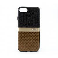 Чехол-накладка XO Classic 3 в 1 Creative Case для Apple iPhone 7, iPhone 8