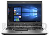 HP ProBook 640 G3 14 Intel® Core™ i5-7300U - 8GB RAM - 256GB Dysk - Win10 Pro