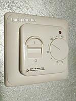 Терморегулятор с выносным датчиком для теплого пола rtc-70