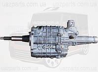 Коробка передач на ГАЗель штайер, КПП на ГАЗель штайер