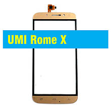 Cенсорный экран UMI Rome X, Bravis A553, S-TELL M555 GOLD
