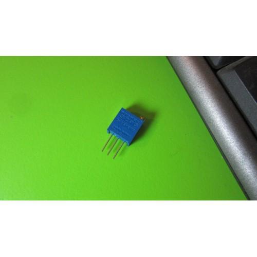 Переменный резистор потенциометр 3296W - 103 10Kom