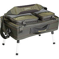 CAPERLAN All-in-one Carp Fishing Holdall
