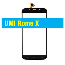 Cенсорный экран UMI Rome X BLACK, Bravis A553, S-TELL M555