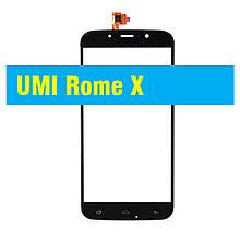 Сенсорний екран UMI Rome X BLACK, Bravis A553, S-TELL M555