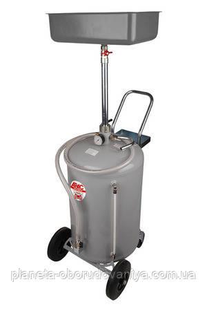 Маслосменная установка АРАС 1803.65