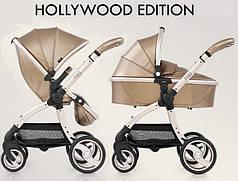 Универсальная коляска 2 в 1 BabyStyle Egg Special Edition