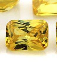 Кубический Цирконий,Diamond,качество 5А 18x13mm