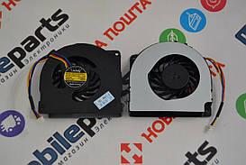 Вентилятор (Кулер) DELTA KSB0705HA, KSB0505HB для Asus X42 K42J K42 K42JC K42JR A42JV A42JR A40J A40 A42J CPU