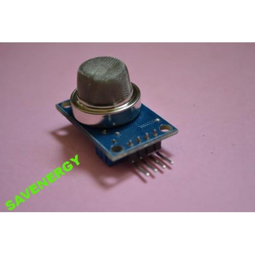Датчик газа MQ-4 метан с платой Arduino AVR Pic