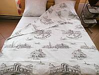 Постельное белье бязь Соло Венеция, фото 1