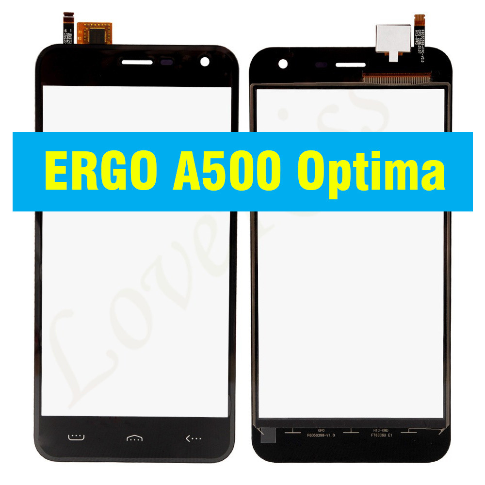 Cенсорный экран Ergo A500 Optima
