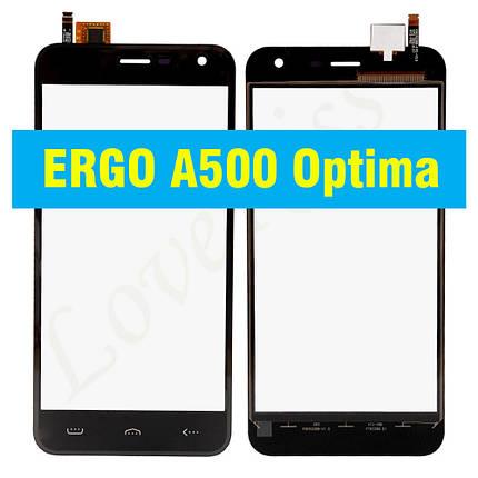 Cенсорный экран Ergo A500 Optima, фото 2