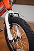 "Дитячий велосипед 16"" Ardis Space NO.1 AL, фото 7"