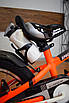 "Дитячий велосипед 16"" Ardis Space NO.1 AL, фото 9"
