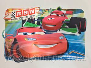 Сервировочные коврики cars 28x43 Banquet 005