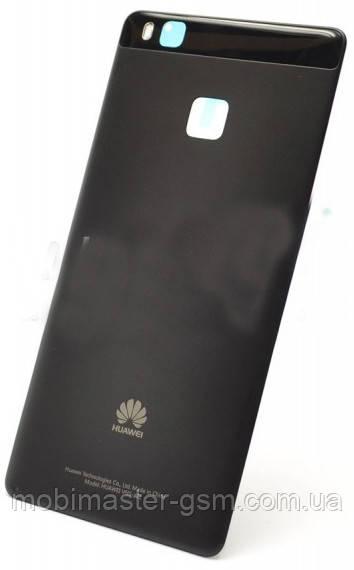 Задняя крышка для телефона Huawei P9 Lite черная