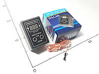 Терморегулятор от -55 до +125°С / 10А цифровой для инкубатора  DALAS