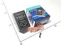 Терморегулятор цифровой для инкубатора от -55 до +125°С / 10А DALAS