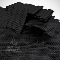 Покрытие резиновое (плитки). Толщина 50 мм., фото 1