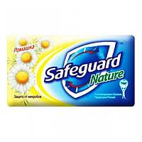 Мыло туалетное Safeguard 90гр Ромашка s.45712