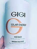 Грязевая маска Mud mask SOLAR ENERGY GIGI 250 мл