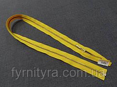 Металл YKK золото 1бег. №3 70cm 506 желтая