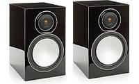 Акустическая система полочная Monitor Audio Silver Series 100 Black Gloss