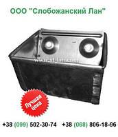 Нория, Ковш норийный L-160 мм